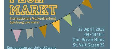 Vienna Babies Club Flohmarkt