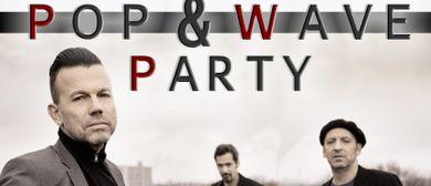 Pop & Wave Party
