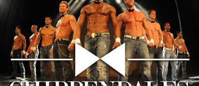 CHIPPENDALES   09. OKT. 2015