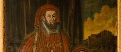 Die Fürsten von Poysdorf - Vino Versum Sonderausstellung