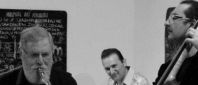 LEW TABACKIN TRIO – 3/4 TOUR