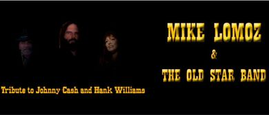 Mike Lomoz & The Old Star Band