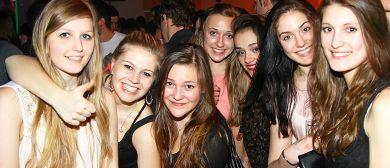 Steinebach-Osterclubbing im April
