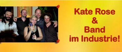 Kate Rose & Band