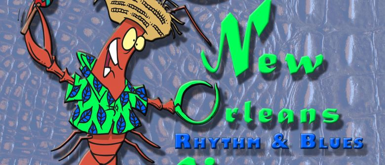 New Orleans Rhythm & Blues Fiesta