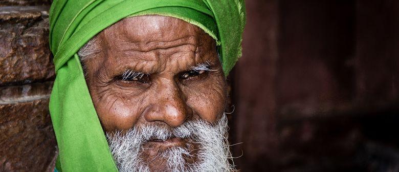 FOTO-Vortrag - Durchs bunte Rajasthan