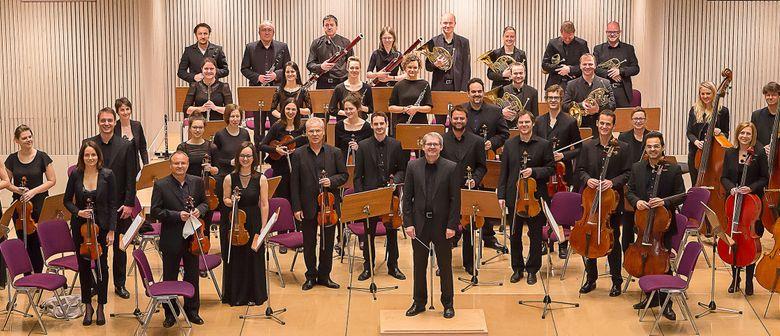 Großes Orchesterkonzert - Musik der Romantik