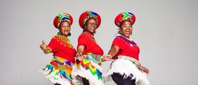 15. KASUMAMA Afrika Festival