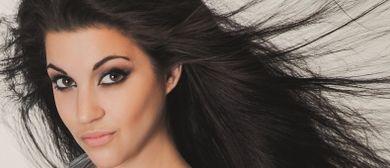 Nadine Beiler singt im Hotel & Spa LINSBERG ASIA