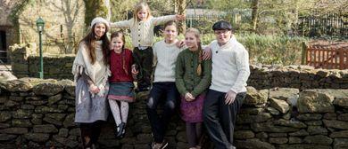"""Angelo Kelly & Family """"Irish Christmas"""""""