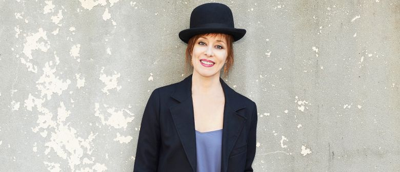 Suzanne Vega @ Conrad Sohm Kultursommer Festival
