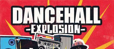 Dancehall Explosion @ Conrad Sohm Dornbirn