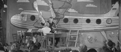 """""""Das fliegende Klassenzimmer"""" (1969)"""