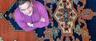 Warehouse- und Online-Sale antiker Orientteppiche