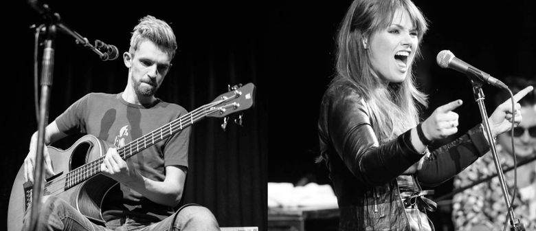 "SABINE STIEGER & HARI BAUMGARTNER TRIO ""Doppel-Konzert"""