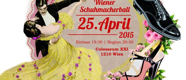 Schuhmacherball 2015