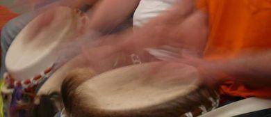 UR-TON® Trommel - Anfänger-Workshop 1