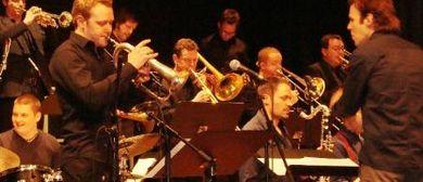Swing-Werk-Bigband - Swing und Jazz vom Feinsten