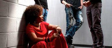 Island Jazz Feat. Monika Njava & Linley Marthe