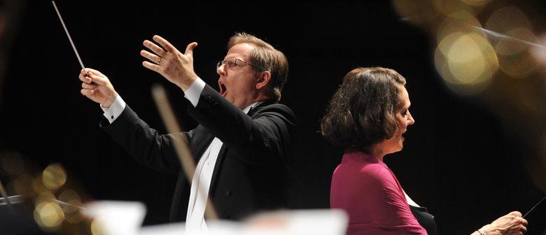 Joseph Haydn - Die Schöpfung - Chorseminar Liechtenstein