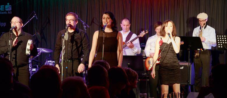 Riga Soul Club - Rhythm'n'Blues & Soul