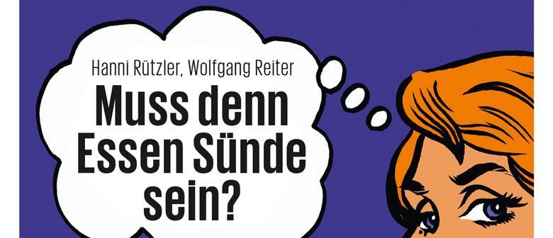 """Podiumsdiskussion """"Muss denn Essen Sünde sein?"""""""