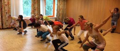 Englisch Workshop - Musical English - Ferienbetreuung
