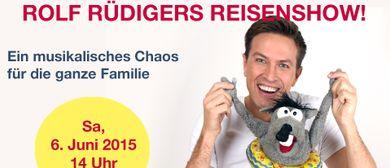 Rolf Rüdigers Reiseshow