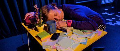 """ARGE theater: """"Kaspar Häuser Meer"""" von Felicia Zeller"""
