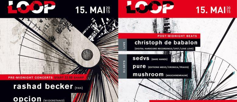 Loop presents: