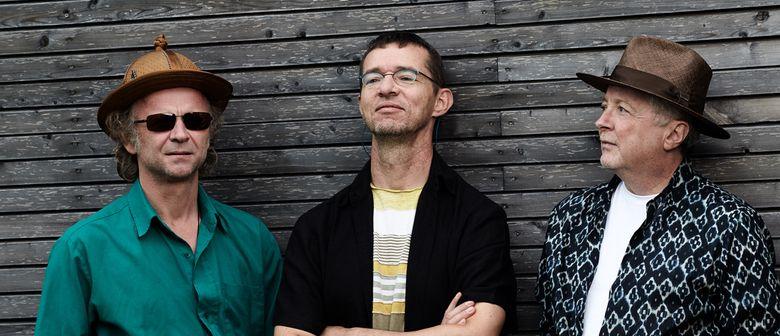 NEXUS: MUSIK Trio Fidibus