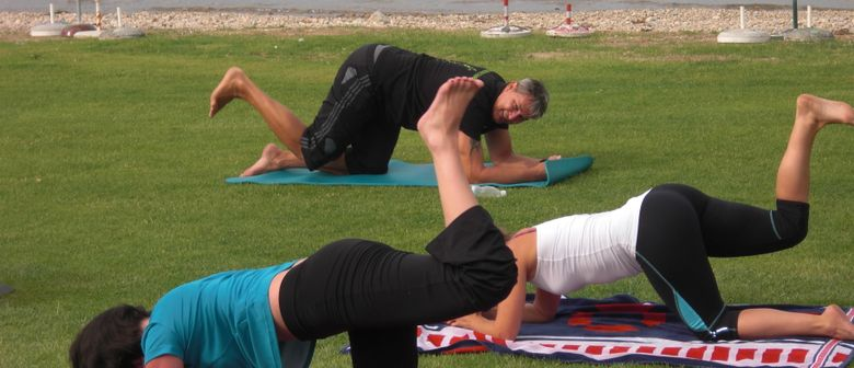 Modern Pilates Spezial