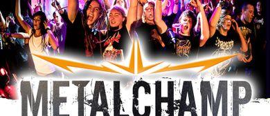 NEXUS: MUSIK Metalchamp Westfinale