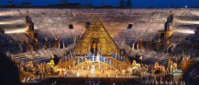 Opernfahrt nach Verona | Tosca & Aida: SOLD OUT