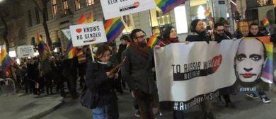 Sexualität und Autonomie unter patriarchaler Kontrolle