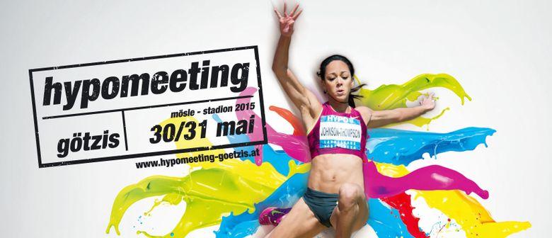 Hypomeeting 2015