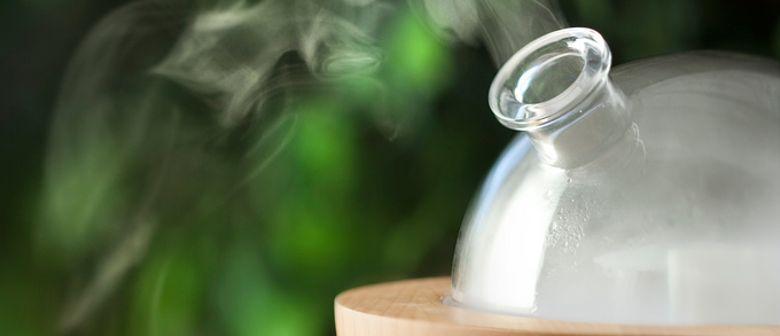 Emotionale Klärung und Harmonisierung mit ätherischen Ölen