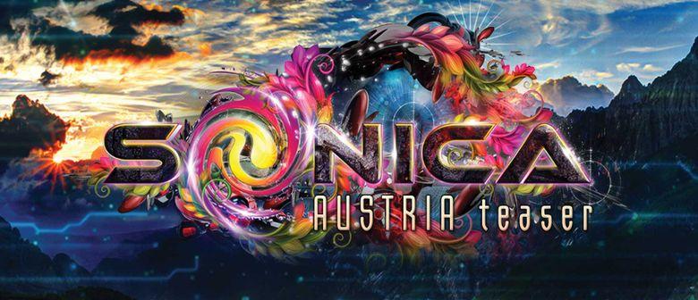 Sonica Festival 10 Years Celebration - Austria Teaser