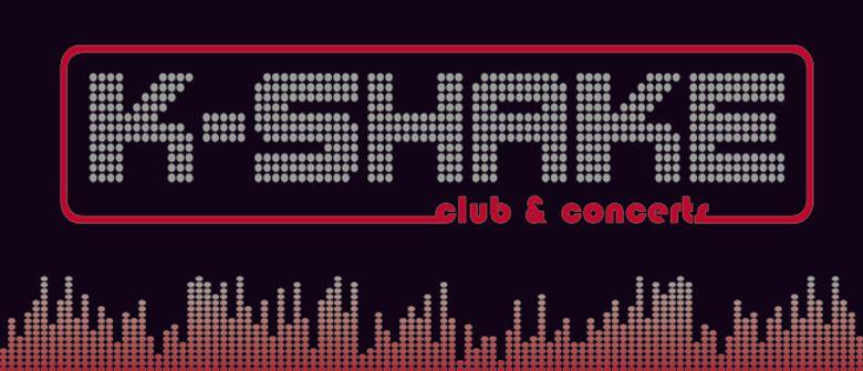 11 Jahre K-Shake: DJ Rudy MC & Gewinnspiel (16+)