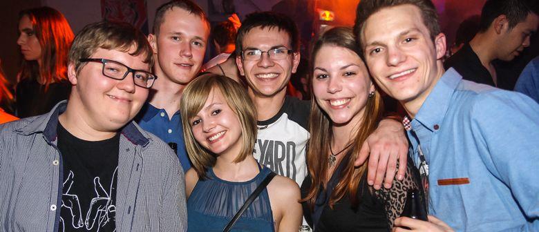 Steinebach-Clubbing im Mai