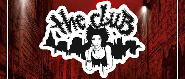 "1.Mai Party @ ""The Club"""