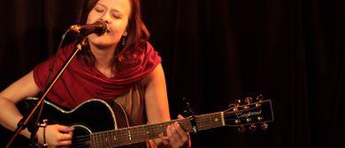 Claudia Heidegger live in concert