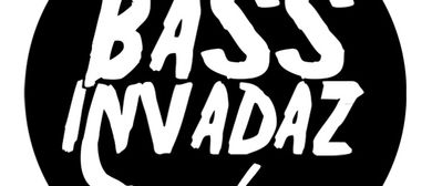 bass.invadaz pres. Cyberfunk Label Launch feat. Xtrah & Stea