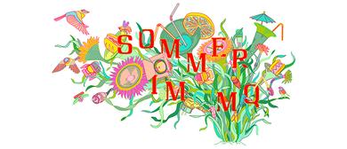 MQ SommerÖffnung mit Kreisky und Gin Ga LIVE