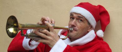 Swinging Christmas - Marko Simsa