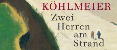 """Michael Köhlmeier - """"Zwei Herren am Strand"""""""