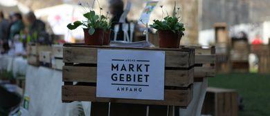 Wiens erster Abendmarkt am Karlsplatz