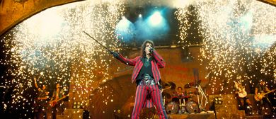 Alice Cooper @ Event.Center Hohenems