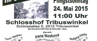 SWING. AT im Schloss Tribuswinkel