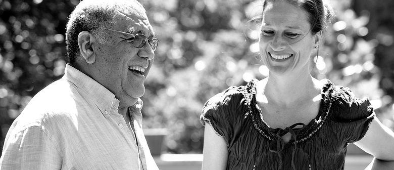 Dino Saluzzi & Anja Lechner: Ojos Negros